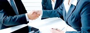 استشارات المبيعات وخدمة العملاء