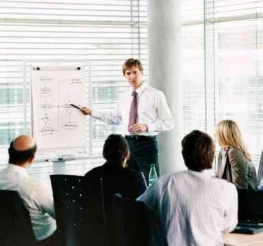 اتطوير مهارات مديري ومشرفي المبيعات